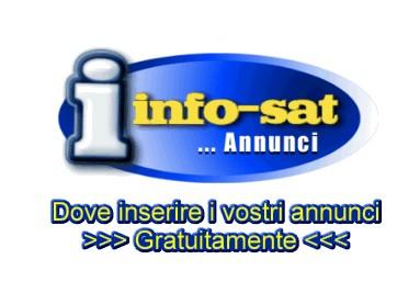 info-sat.it - Annunci