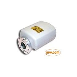 Invacom TWF 031- Twin uscite 0,3db - Flangia C120