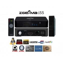 Zgemma i55 Enigma2 - Specifico per IPTV