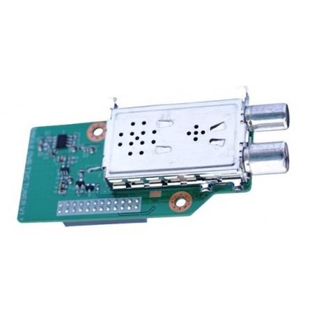 Tuner DVB-C/T2 (H. 265) per Gigablue Quad UHD 4K, UE UHD 4K, X2 HD