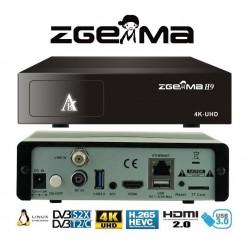 Zgemma H9 Combo 4K Quad-Core 1500MHz