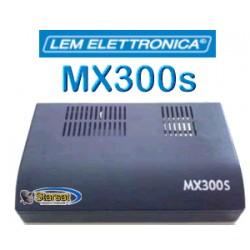 Modulatore LEM MX300s stereo autoalim. (VHF-UHF) 2 scart - 90db
