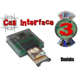 CAS3 Plus DuoLabs - Multiprogrammatore Multifunzionale USB