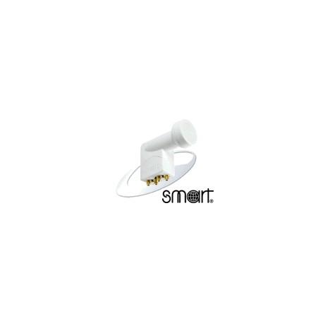 Smart Universal - NEW VERSION -TQS - Titanium Edition -0,1 db