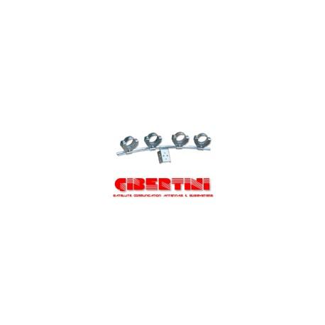 Staffa Multi-Feed Gibert.L (quattro)75,85,100,semi universale