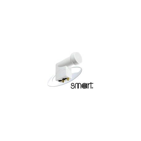 Smart Universal - NEW VERSION Titanium TwinTT 0,1db
