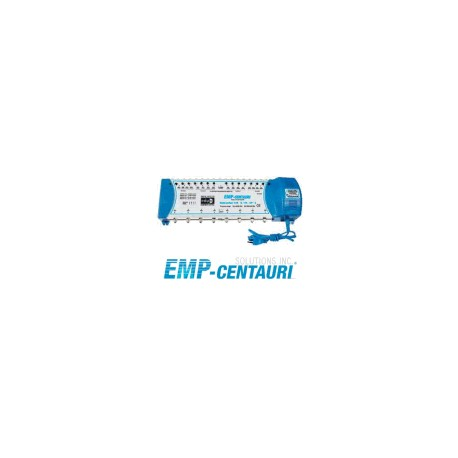 Multiswitch EMP-Centauri 17 in 8 out