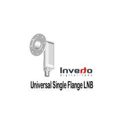 LNB Inverto Black Pro- Flangia c120 single 0,2db