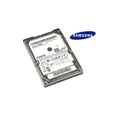 Samsung 2,5 - SATA - 500 GB - 5400 rpm