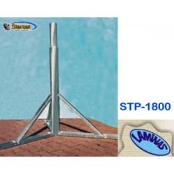 STP-1800 - Supporto trepiede da terrazzo AS-200