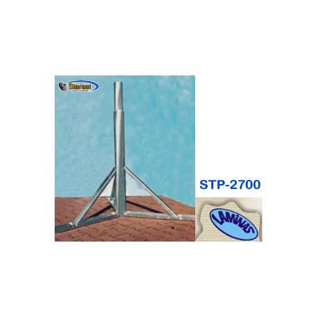 STP-2700 - Supporto trepiede da terrazzo AS-2700