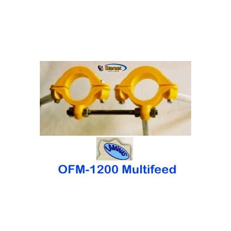 OFM-1200 Multifeed