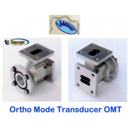 Ortho Mode Transducer OMT