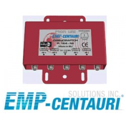 Switch EMP Centauri 164-iw - 4 ingressi 1 uscita