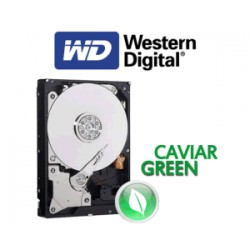 Western Digital 1 THERA cache64MB SATA 3 Caviar Green