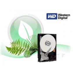 Western Digital 2 THERA cache64MB SATA 2 Caviar Green