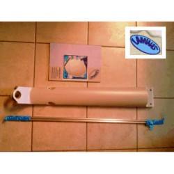Nuovo braccio Laminas AS 1200 P per multifeed - LNB 40mm