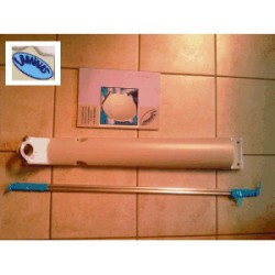 Nuovo braccio Laminas AS 1800 per multifeed - LNB 60mm