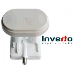 LNB Inverto Monoblocco IDLP-601 - 3 gradi - 0.2db