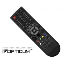 Telecomando originale per Opticum X7 + X4
