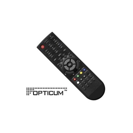 Telecomando originale per Opticum X7 + X4 (sped.gratis)