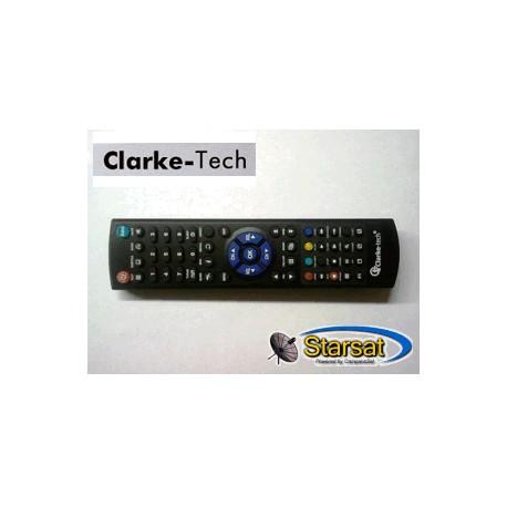 Telecomando Originale Clarke Tech HD3100 & 5100-6600 Plus