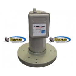 Lnb Banda C 13 K°Standard Single Output - WS