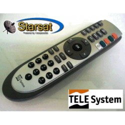 Telecomando originale Telesystem TSE MHP TS7.3 (sped.gratis)