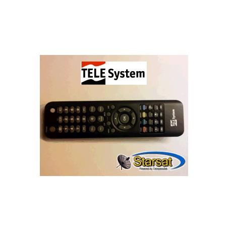 Telecomando originale Telesystem TS 6010HD TS6513HD