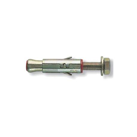 - Tasselli Fischer SLM 12 con vite 12 x 90 mm.