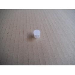 Tappo plastica per chiusura connettori F di lnb