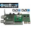 Tuner Gigablue DVB-T/C
