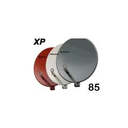 Parabola 85 OffSet Alluminio Antracite Gibertini Serie XP