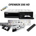 OpenBox SX6 HD
