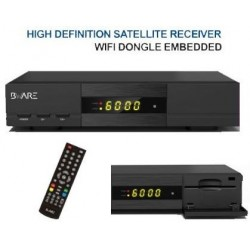 BWARE HK 540 HD + WI-FI