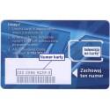 Ricarica card Telewizja del pacchetto Smart Hd+ e Multi+ (Spedizione GRATIS)