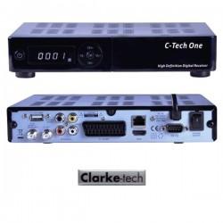 Clarke Tech C-Tech One