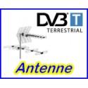 Antenne DTT